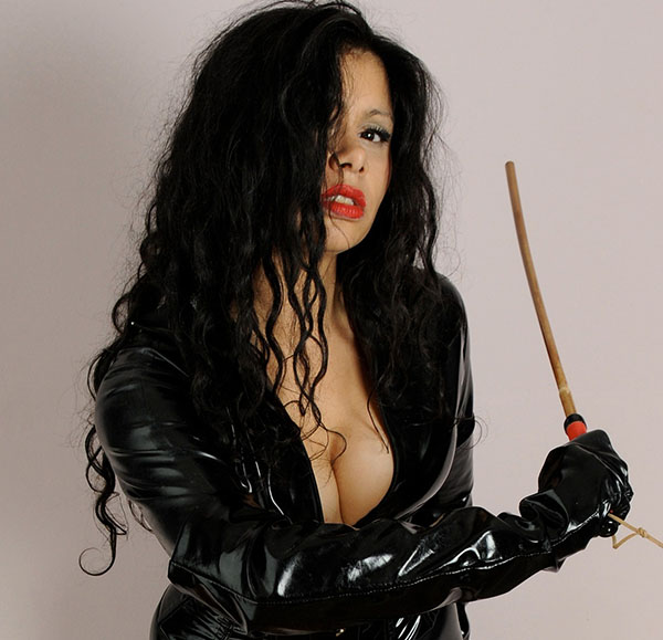 Manchester Mistress Nyx